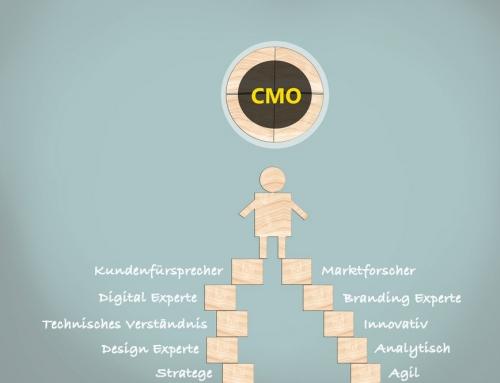 Die komplexe Rolle des CMO in einer kundenorientierten Organisation